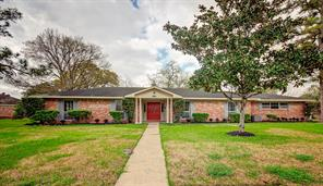 Houston Home at 1822 Long Drive Richmond , TX , 77469-4920 For Sale