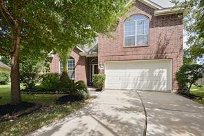 Houston Home at 18515 Lost Maples Humble , TX , 77346 For Sale