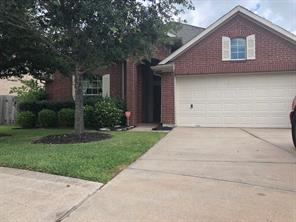 Houston Home at 1903 Hollow Mist Lane Pearland , TX , 77581-5689 For Sale