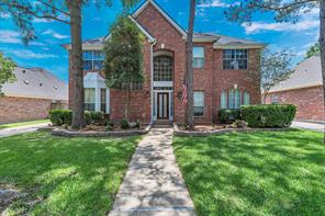 Houston Home at 19411 Hanby Creek Court Houston , TX , 77094-3090 For Sale