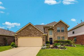 Houston Home at 8206 Hardy Elm Street Spring , TX , 77379-3794 For Sale
