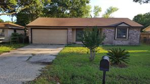 Houston Home at 9726 S Mackworth Drive Stafford , TX , 77477-3412 For Sale