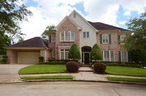 Houston Home at 15326 Coastal Oak Court Houston , TX , 77059-6400 For Sale