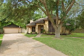 Houston Home at 1121 Downing Circle League City , TX , 77573-3642 For Sale