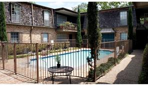Houston Home at 5353 Dora Street 11 Houston , TX , 77005 For Sale
