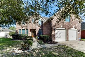 Houston Home at 7506 Parkcross Place Cypress , TX , 77433-1540 For Sale