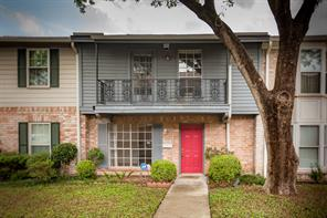 Houston Home at 14225 Lost Meadow Lane Houston , TX , 77079-3194 For Sale