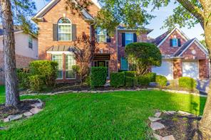 Houston Home at 3211 Logancrest Court Katy , TX , 77494-2294 For Sale