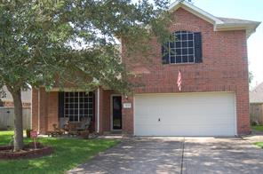 Houston Home at 5112 Big Spring Drive Pearland , TX , 77584-1430 For Sale