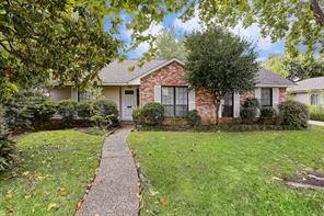 Houston Home at 10635 Inwood Drive Houston , TX , 77042-2328 For Sale