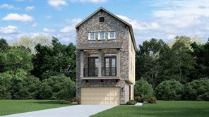 Houston Home at 1702 Oak Leaf Pass Houston , TX , 77055 For Sale