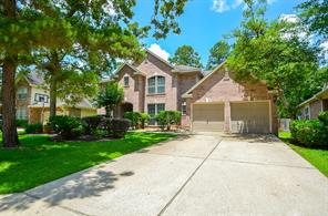 Houston Home at 14 N Goldenvine Circle Spring , TX , 77382-5305 For Sale