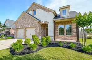 Houston Home at 28251 Helmsman Knolls Drive Katy , TX , 77494-8523 For Sale
