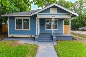 Houston Home at 405 Palmer Street Houston , TX , 77003-2307 For Sale