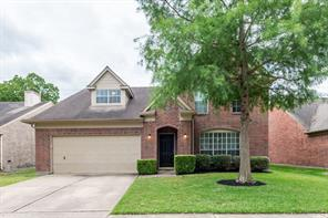 Houston Home at 20403 Eagle Nest Falls Katy , TX , 77449-6283 For Sale