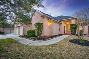 Houston Home at 7314 Silverwood Trail Kingwood , TX , 77346-3319 For Sale