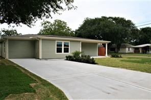 Houston Home at 1702 Wayside Drive Texas City , TX , 77590 For Sale