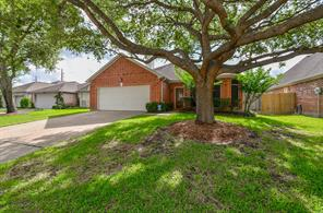 Houston Home at 1715 Emerald Green Drive Houston , TX , 77094-3458 For Sale