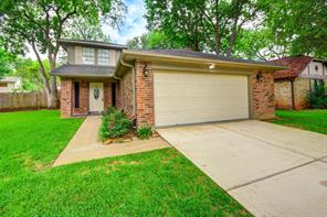 Houston Home at 814 Land Grant Drive Richmond , TX , 77406-2114 For Sale