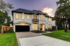 Houston Home at 11323 Surrey Oaks Lane Piney Point Village , TX , 77024-6726 For Sale