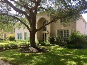 Houston Home at 5322 Ridgewood Reef Houston , TX , 77041-6623 For Sale