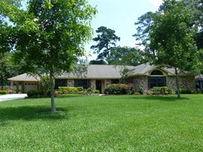 Houston Home at 1007 Fairway Farms Lane Humble , TX , 77339-2905 For Sale