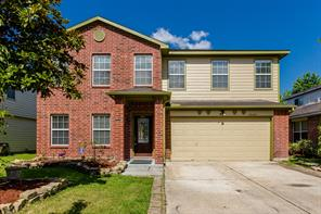 Houston Home at 18430 Atascocita Meadows Drive Humble , TX , 77346-2595 For Sale