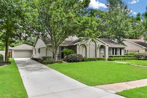 Houston Home at 10726 Candlewood Drive Houston , TX , 77042-1435 For Sale