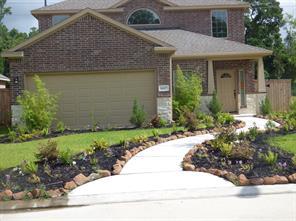Houston Home at 11627 Glendale Ridge Court Humble , TX , 77296 For Sale