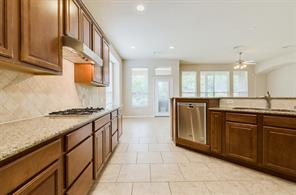 Houston Home at 21823 Shimmering Green Trail Cypress , TX , 77433-2600 For Sale