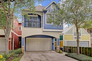 Houston Home at 1430 Lawrence Street Houston , TX , 77008-3832 For Sale