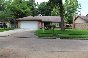 Houston Home at 3231 Old Chapel Drive Spring , TX , 77373-6051 For Sale