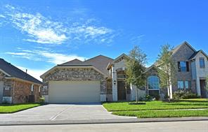 Houston Home at 318 American Black Bear Drive Crosby , TX , 77532-2347 For Sale