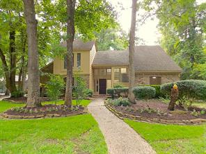 Houston Home at 3414 Maple Park Drive Houston , TX , 77339-2605 For Sale