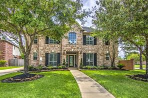 Houston Home at 4734 Huntwood Hills Lane Katy , TX , 77494 For Sale