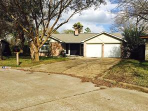Houston Home at 15818 Killdeer Court Humble , TX , 77396-3835 For Sale