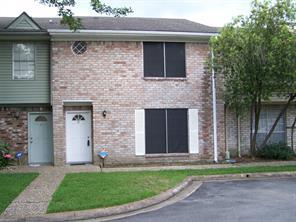1831 Sherwood Forest, Houston, TX, 77043