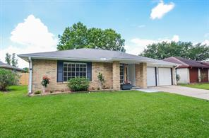 Houston Home at 6926 Grant Drive Richmond , TX , 77469-5920 For Sale