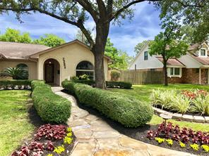 Houston Home at 2306 Carleen Road Houston , TX , 77018-1017 For Sale