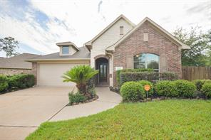 Houston Home at 27027 Crown Rock Drive Kingwood , TX , 77339-2399 For Sale