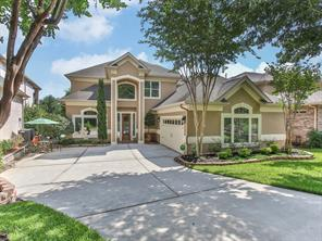 Houston Home at 3905 Treasure Island Drive Montgomery , TX , 77356-5379 For Sale