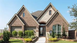Houston Home at 23722 Via Viale Drive Richmond , TX , 77406 For Sale