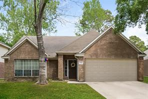 Houston Home at 5741 Forest Timbers Drive Humble , TX , 77346-1935 For Sale