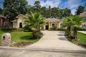 Houston Home at 2283 Deer Cove Trail Kingwood , TX , 77339-2080 For Sale