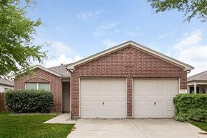 Houston Home at 7222 Wisteria Chase Place Humble , TX , 77346-3298 For Sale