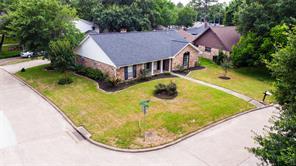 Houston Home at 5403 Sheraton Oaks Drive Houston                           , TX                           , 77091-1301 For Sale