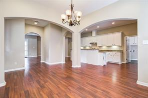 Houston Home at 15106 Howland Street Houston , TX , 77084-2032 For Sale