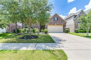 Houston Home at 26719 Longleaf Valley Drive Katy , TX , 77494-5774 For Sale