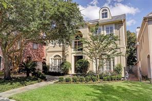 Houston Home at 2634 Cason West University Place , TX , 77005-3934 For Sale