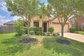 Houston Home at 3401 Bristol Banks Court Pearland , TX , 77584-6401 For Sale